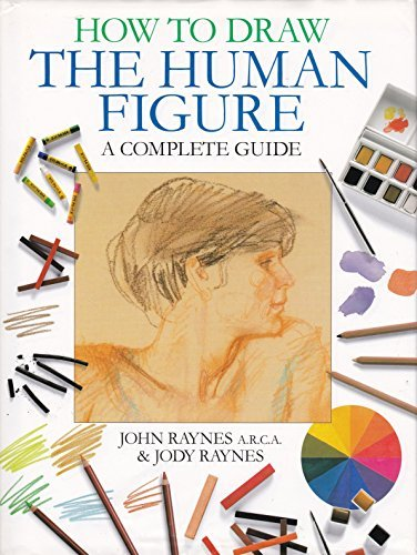 n Figure - Complete Guide (Draw Human Figure)