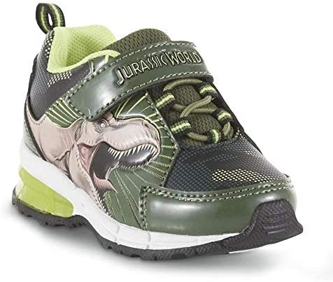 BBC International Jurassic Light Up Sneaker