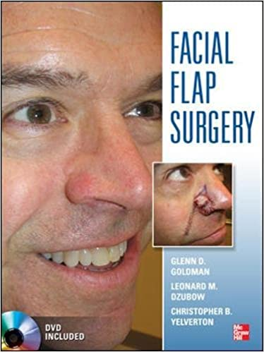 Facial flaps in skin surgery