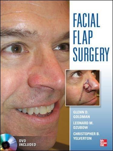 Facial Flaps Surgery ()