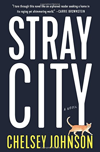 Pdf Lesbian Stray City: A Novel