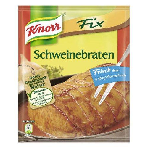 Knorr Pork - 8