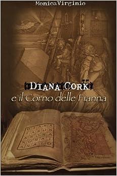 Diana Cork e il Corno delle Fianna