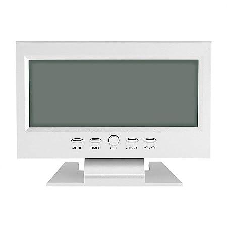 Yosoo Multifunción Control de sonido Gran pantalla LCD digital ...