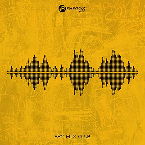 BPM Mix Club - The Best Electronic, Edm, Dance Party, Deep House Relax