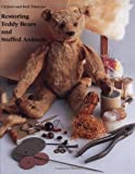 Restoring Teddy Bears and Stuffed Animals, Christel Pistorius and Rolf Pistorius, 0942620348