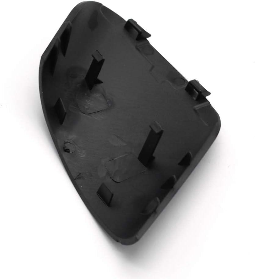 Benkeg Cover specchi retrovisori,Coperchio vite specchietto retrovisore sinistro Specchio retrovisore Coperchio viti sostitutivo per Fiat Grande Punto 735596884