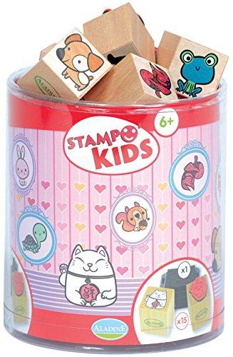 7 opinioni per AladinE ALD-K47- Stampo Kids Kawai