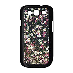 Daisy Use Your Own Image Phone Case for Samsung Galaxy S3 I9300,customized case cover ygtg558331 Kimberly Kurzendoerfer