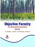 Objective Forestry for all Competitive Examination, 2nd edition