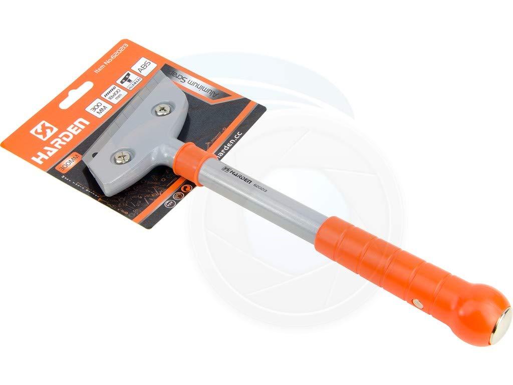 12 Inch Long Extension Heavy Duty Scraper Razor Blade Aluminum Handle