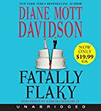Fatally Flaky Low Price CD