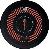SJC Custom Drums JDPP10 Josh Dun 12' Practice Pad
