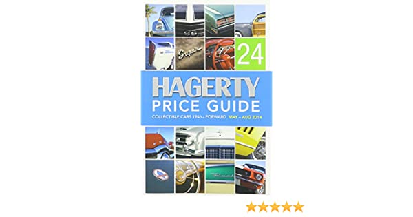 Hagerty Price Guide >> Hagerty S Cars That Matter David H Kinney Asa Brian