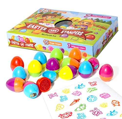 Giraffe - Easter Egg Stampers (15-Pack)