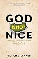 God Is Not Nice: Rejecting Pop Culture Theology and Discovering the God Worth Living