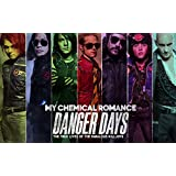 My Chemical Romance poster 40 inch x 24 inch by bribase shop