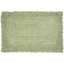 Amazon Com Sage Green Bathroom Rugs