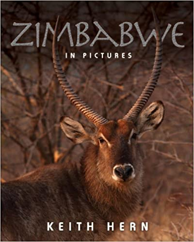 Link to the book Zimbabwe in Pictures by Keith Hern - Books about Zimbabwe