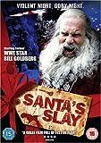 Santa's Slay [DVD]