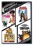 4 Film Favorites: Urban Action Collec...