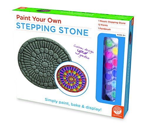 Paint Your Own Stepping Stone product image