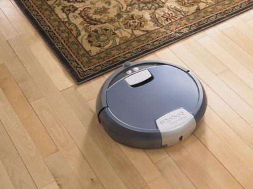 Irobot Scooba 380 Floor Washing Robot Roomba Vacuums