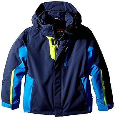 Karbon Boys Brake Jacket
