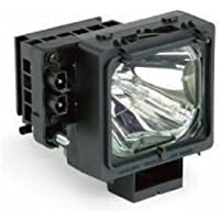 Electrified XL-2200 A-1085-447-A Replacement Lamp with Housing for Sony TVs