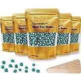17.5 Oz Hair Wax Beans by Charmonic, Hard Body Wax