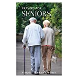img - for Prayers for Seniors - Pocket Prayers Booklet book / textbook / text book