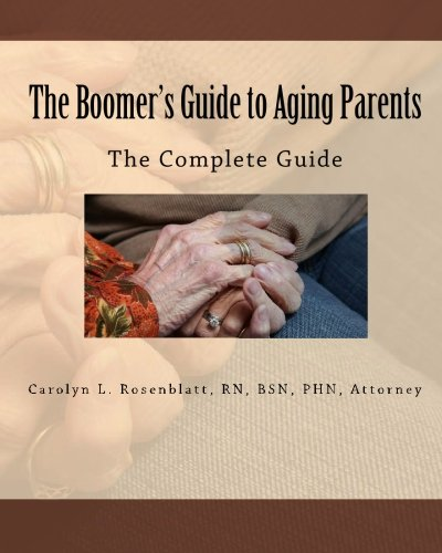 o Aging Parents: The Complete Guide ()
