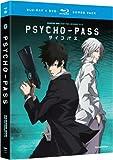 Psycho-Pass Part 2