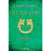 Outlander, tome 3: Le voyage