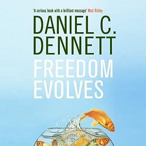 Freedom Evolves Audiobook