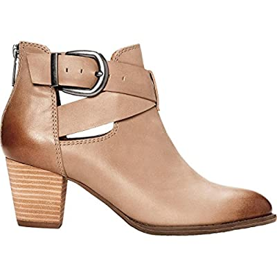 Vionic with Orthaheel Rory Women's Boot