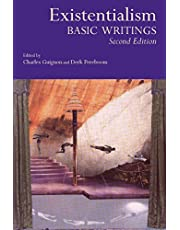 Existentialism: Basic Writings