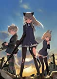 Animation - Strike Witches Operation Victory Arrow Vol.3 Arnhem No Hashi (The Bridge Of Arnhem) (BD+CD) [Japan LTD BD] KAXA-7122