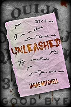 Unleashed by [Mitchell, Janae]