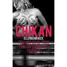 Chikan: Follada En El Tren Público Camino Al Trabajo