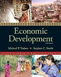 Economic Development (12th Edition) (The Pearson Series in Economics)