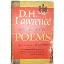 D. H. Lawrence: Selected Poems (A Viking Compass Book)