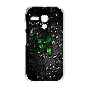 Motorola Moto G Phone Case Minecraft GYU7785