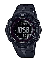 Casio Men's PRW3100Y-1B Sport ProTrek Watch