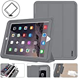 iPad Case,New iPad 2017 9.7 inch Case Smart - Best Reviews Guide