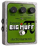 Bass Guitar Effects Pedals Review and Comparison