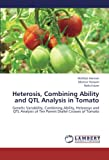 Heterosis, Combining Ability and Qtl Analysis in Tomato, Mofidul Hannan and Monzur Hossain, 3659214418