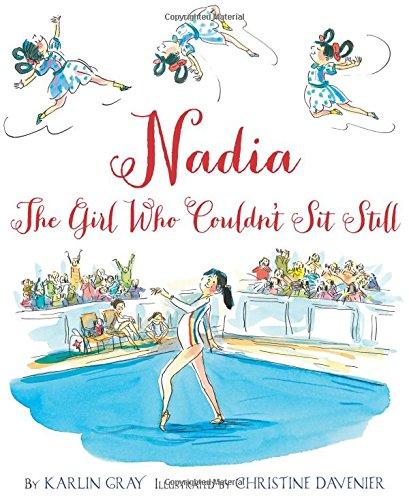Nadia: The Girl Who Couldn
