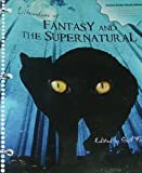 Literature of Fantasy and the Supernatural, Finney, Gail, 1609273362