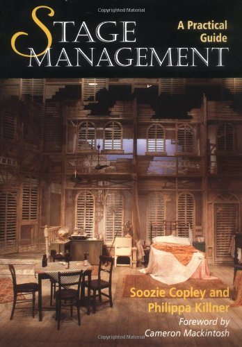 Stage Management: A Practical Guide